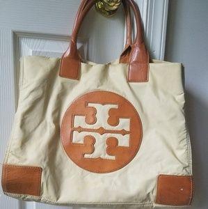 Tory Burch Nylon Tote Bag